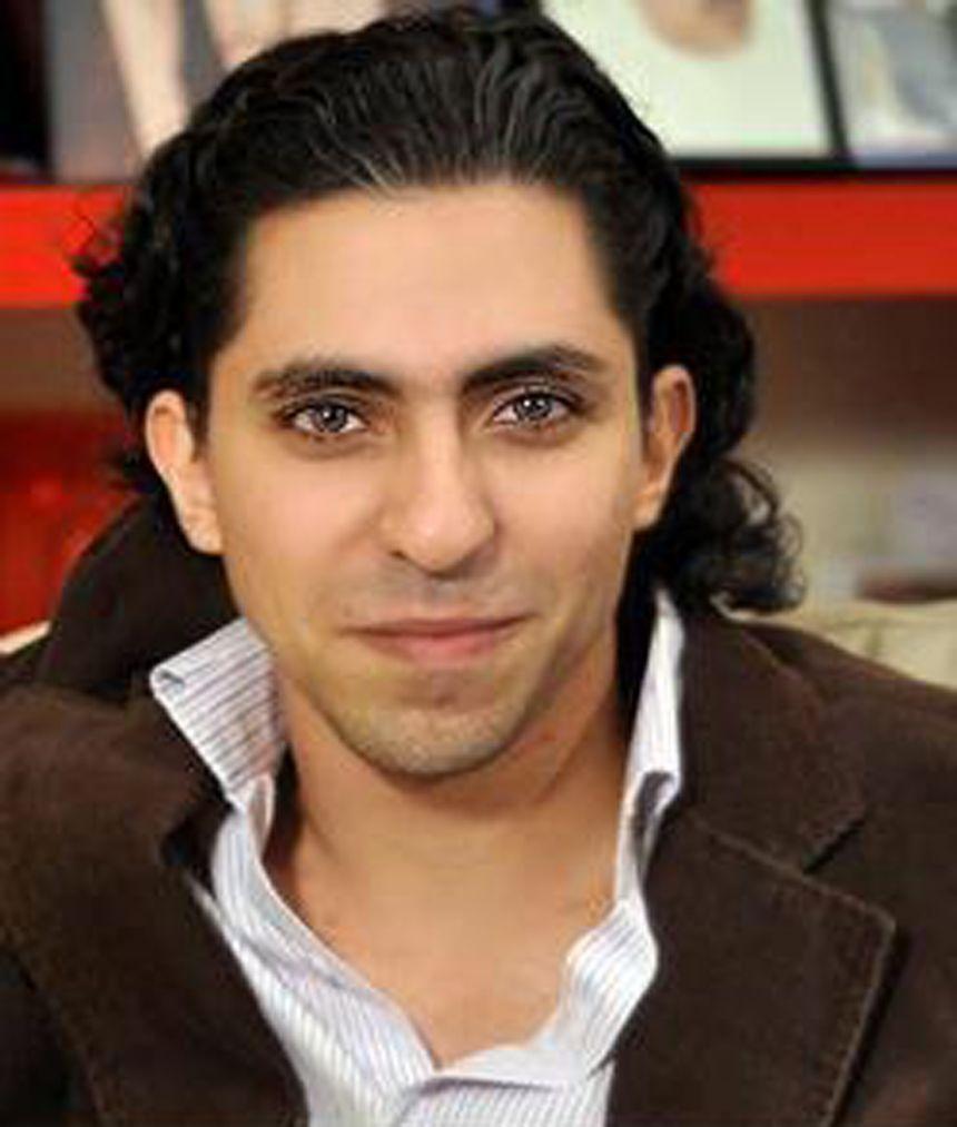 EINMALIGE VERWENDUNG Raef Badawy / Facebook