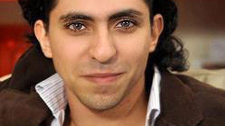 """Islamkritiker Badawi: """"Er ist ein politischer Häftling"""""""