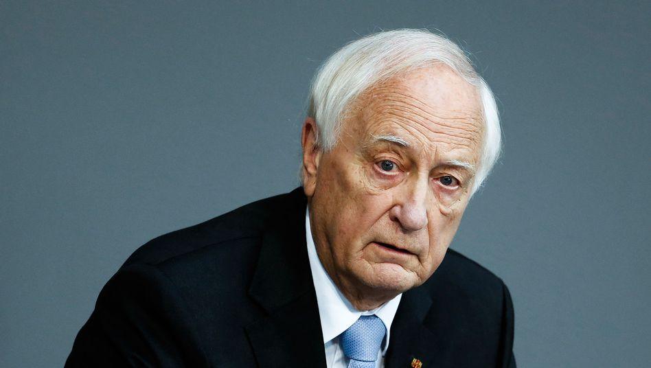 Heinrich August Winkler: Bekommt Buchpreis zur Europäischen Verständigung
