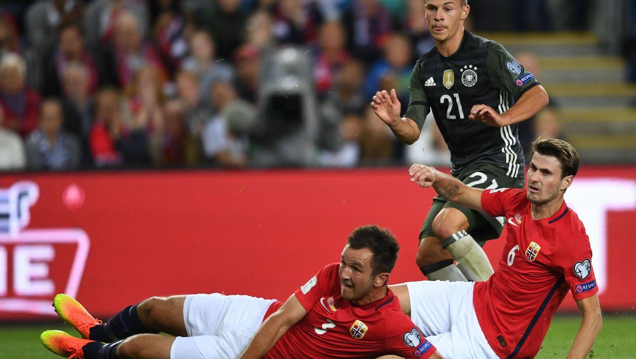 Eu Qualifikation Deutschland