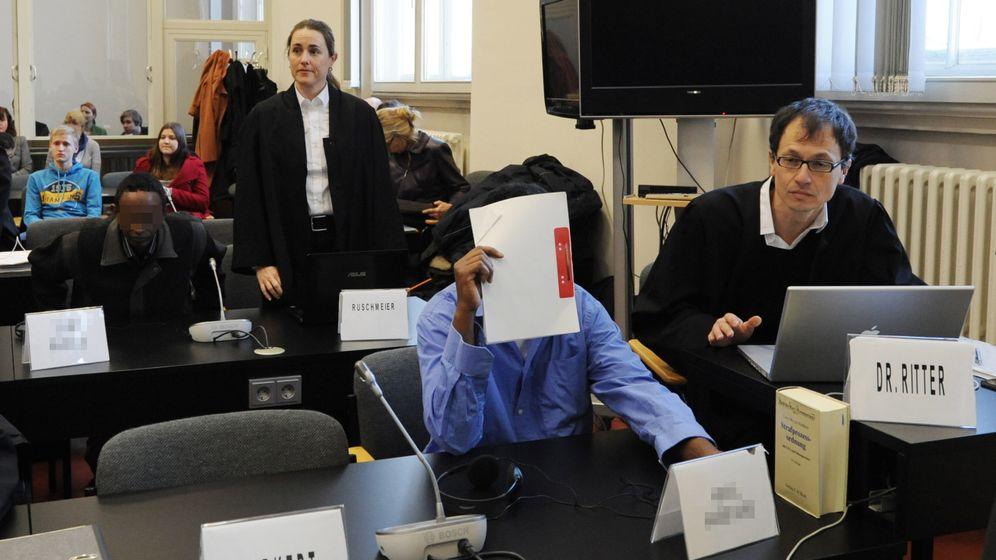 Piraten vor Gericht: Staatsanwaltschaft plädiert