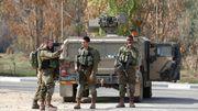 Israel schickt weitere Soldaten an Grenze zum Libanon