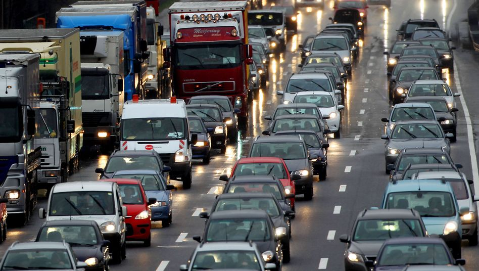 Cars made in Europe may soon have to reduce their emissions.