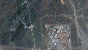 USA halten rasche Rückkehr Irans zu Atomabkommen für möglich
