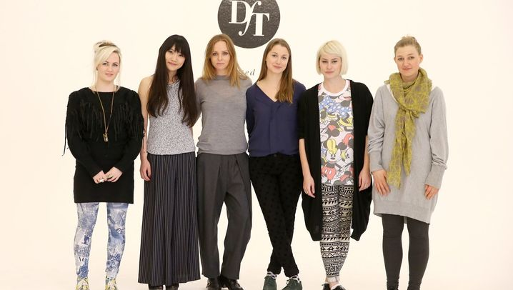 Fashion Week: Fünf Jungdesignerinnen mit großen Träumen