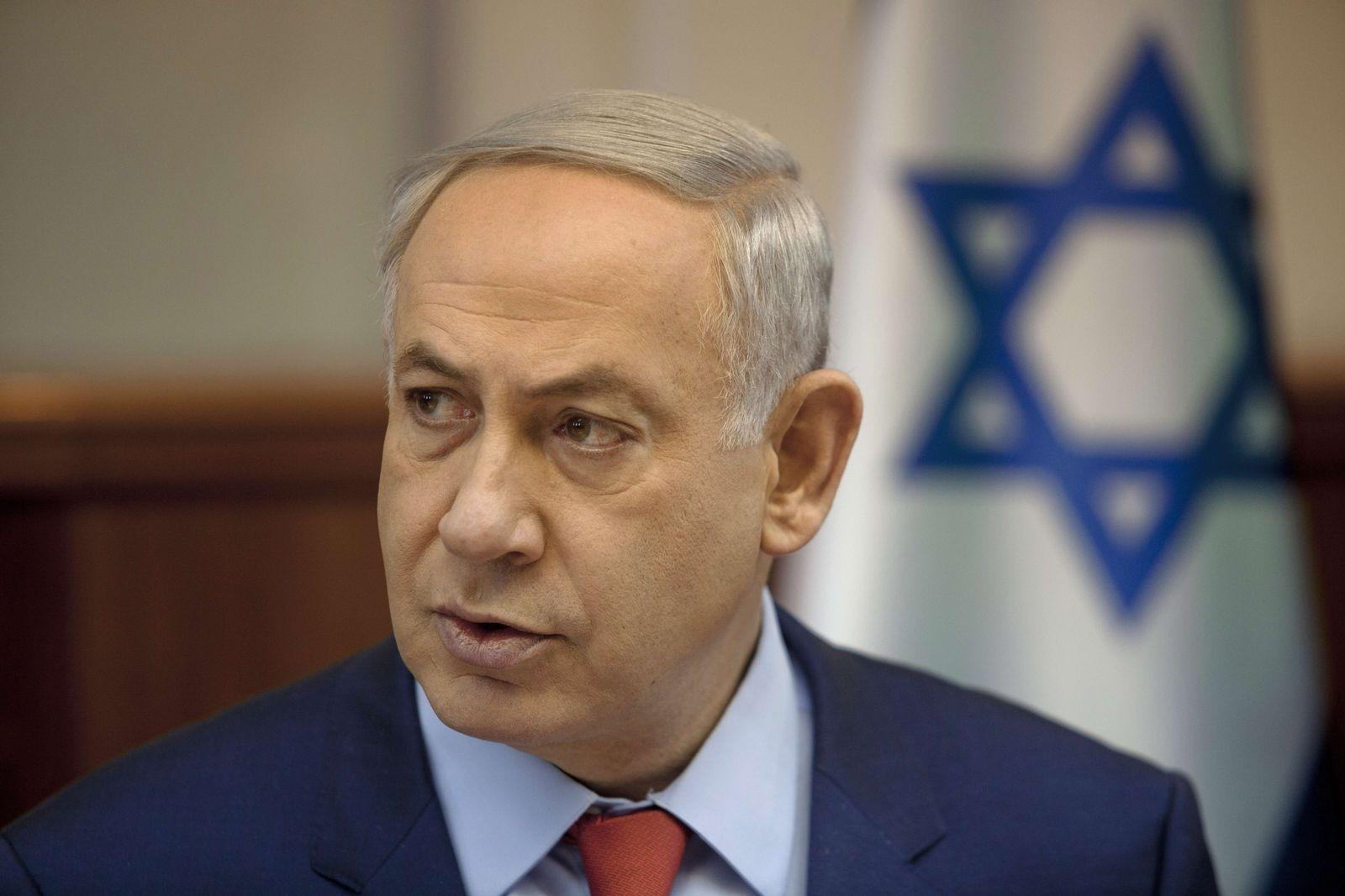 Iseael Netanyahu