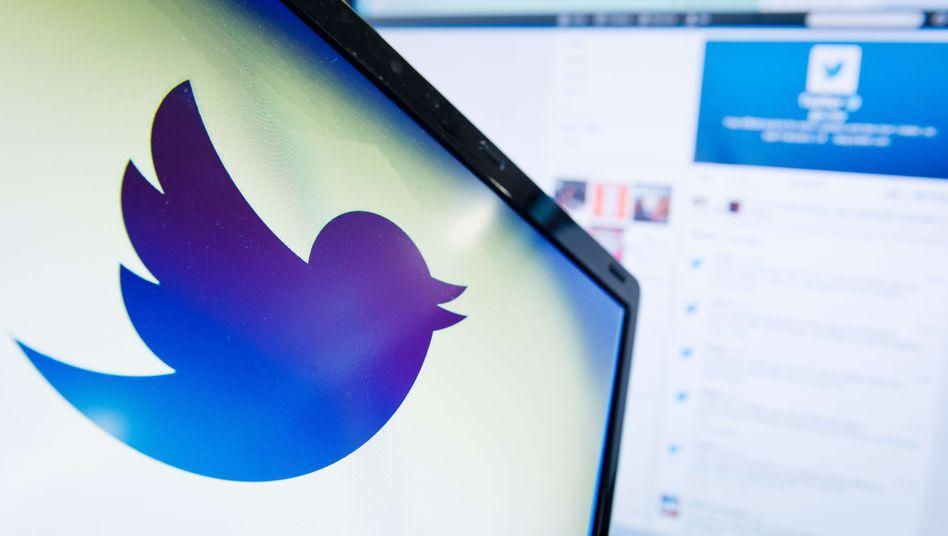 Twitter-Logo: Aus einer Hashtag-Spaßaktion wurde eine hässliche Debatte