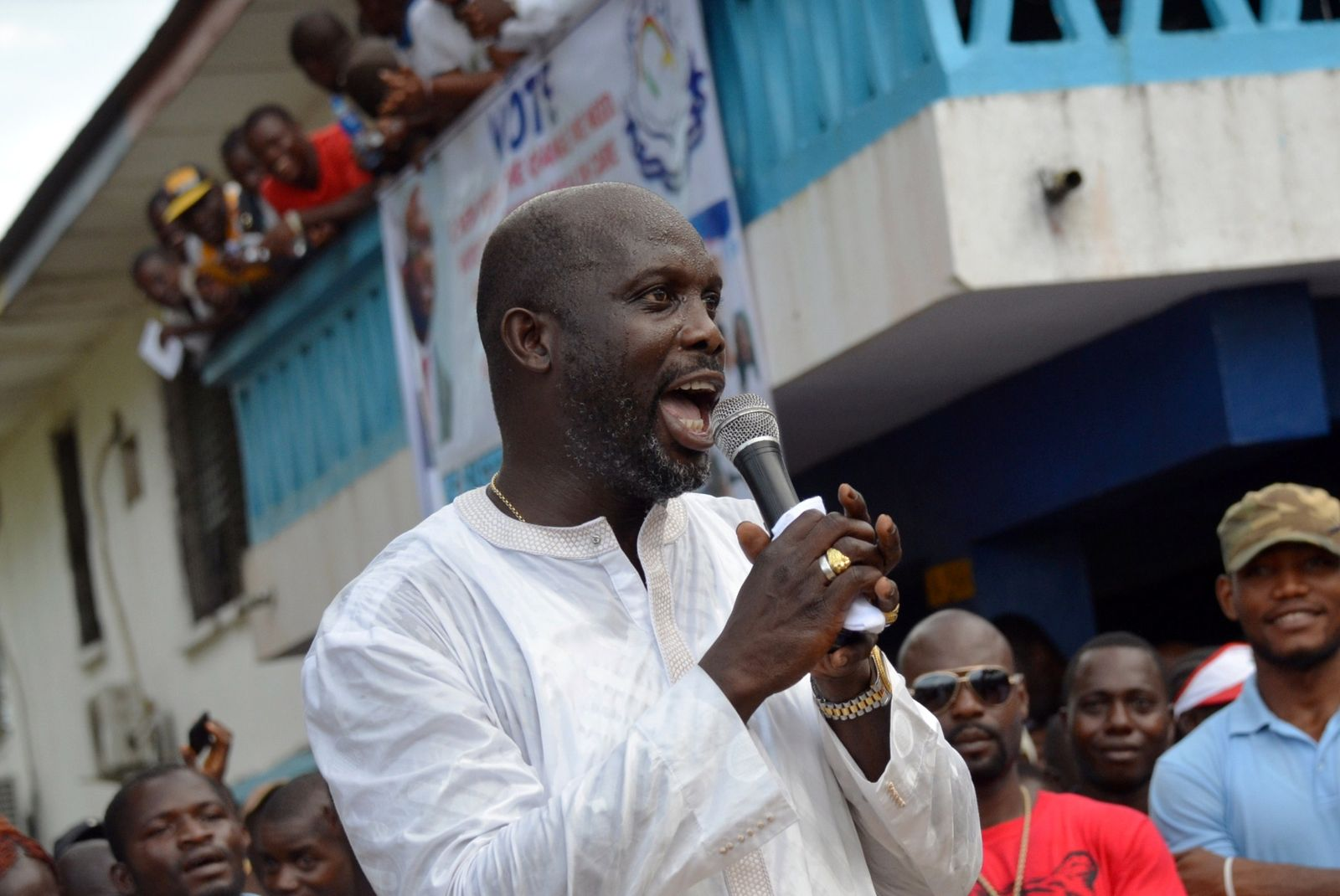 LIBERIA-POLITICS-SENATE-VOTE-FILES