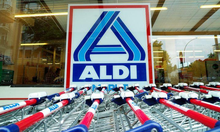 Aldi Nord (Essen): Geschäft wird von familienfremden Sachwaltern geführt