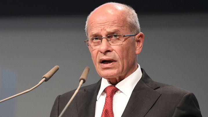 Das Volkswagen-Präsidium: Die Macht von Wolfsburg