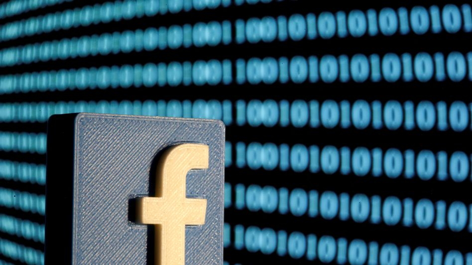 Das Bundesamt für Justiz wirft Facebook einen intransparenten Umgang mit Hass-Kommentaren vor