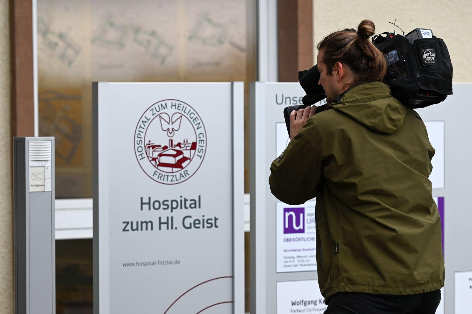 Vier Tote nach Betäubung durch mutmaßlich falsche Ärztin
