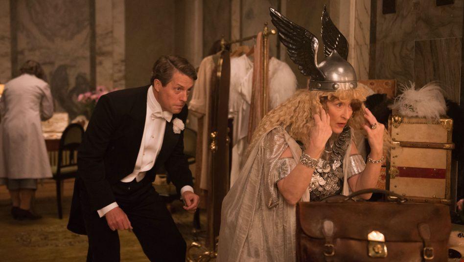 Florence Foster Jenkins: Die schlechteste Opernsängerin aller Zeiten erobert das Kino