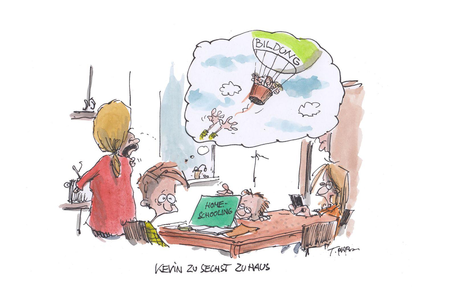 Cartoons/ 13.05.20