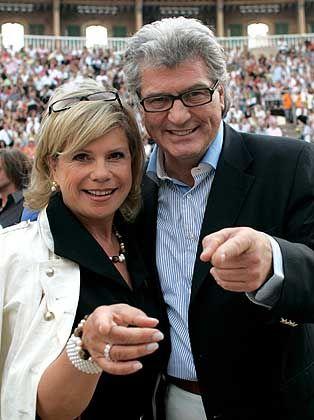 Marianne und Michael: Vorläufiges Aus beim ZDF