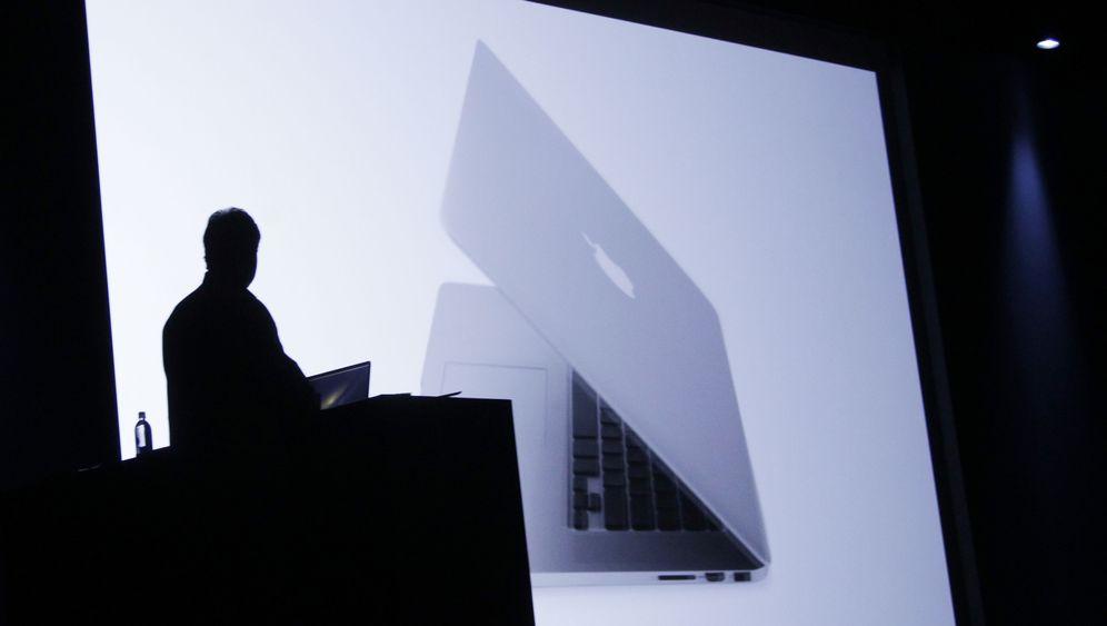 MacBook Pro: Neues Apple-Display ist viermal schärfer