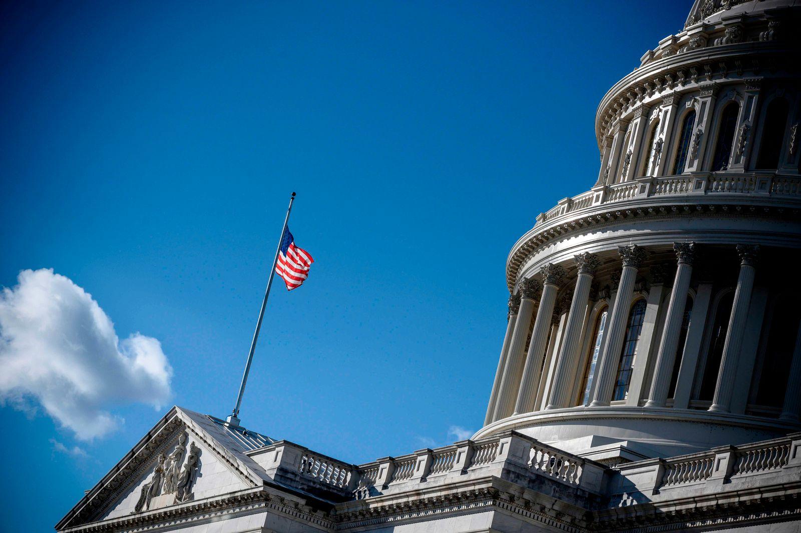 US Congress debates new economic stimulus package