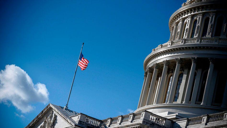 Der US-Kongress