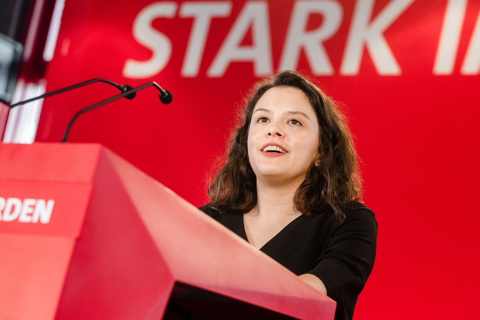 Landesparteitag SPD Schleswig-Holstein zur Europawahl 2019