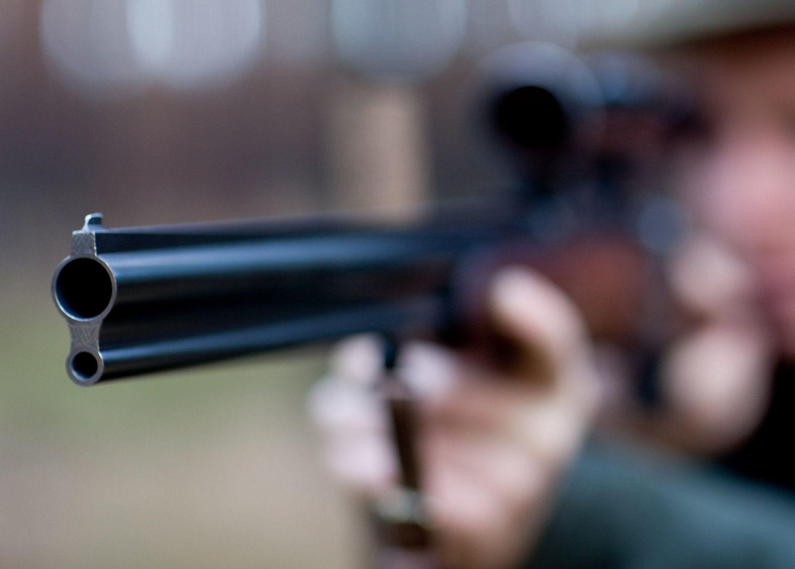 Freizeitjäger tötet Jagdhelfer und sich selbst