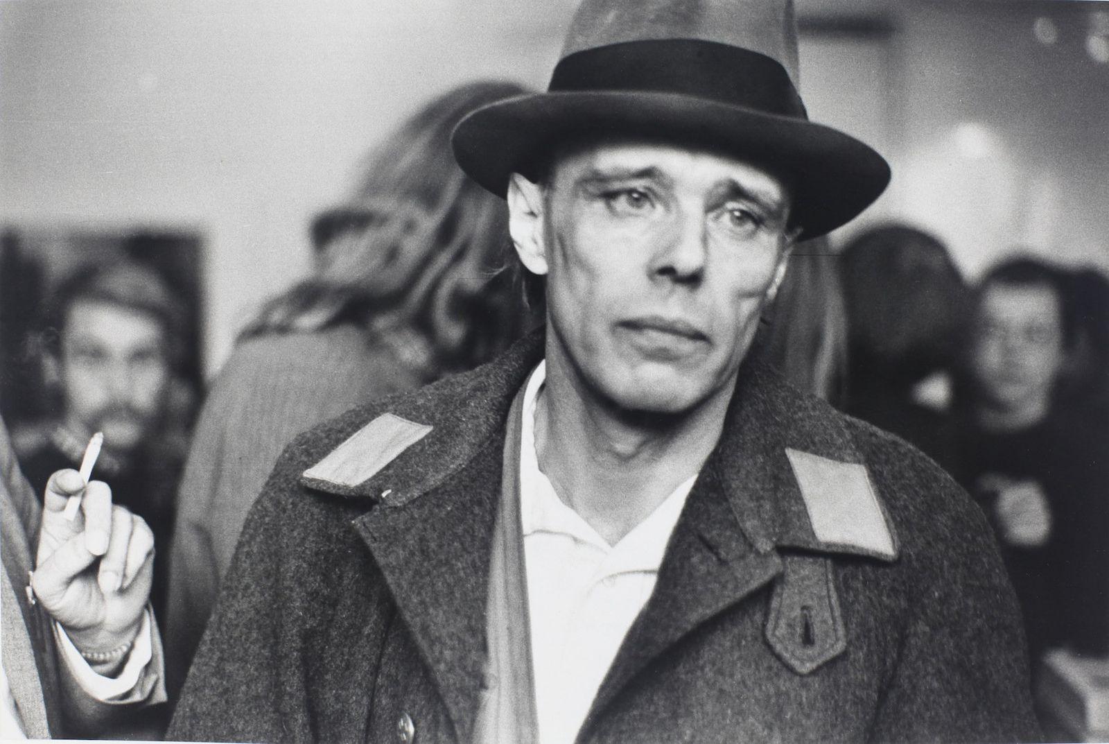 Berlinale 2017 - «Beuys»