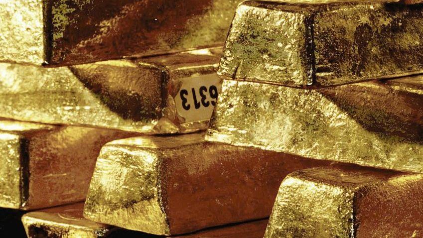 Bundesbankgold