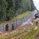 Polen markiert Grenzregion zu Belarus mit Schildern