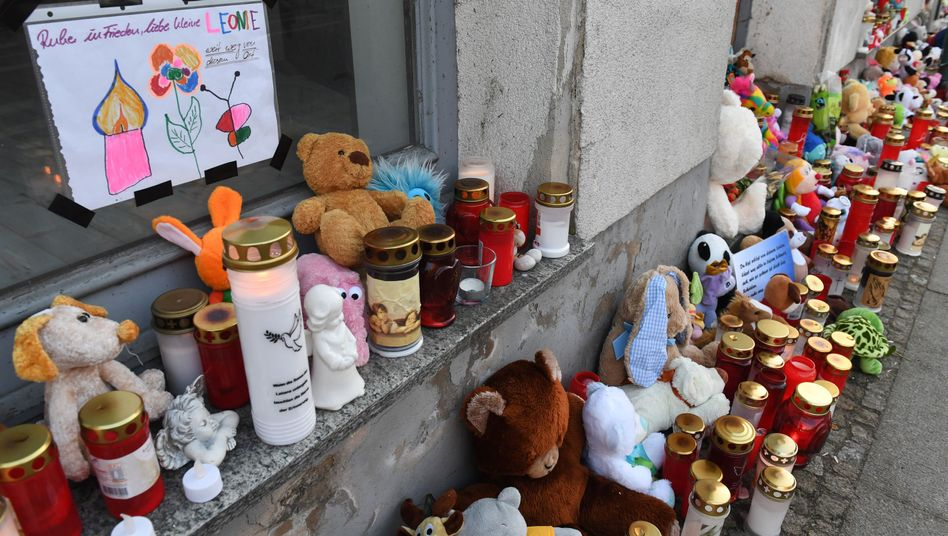 Trauer in Torgelow (Archivbild)