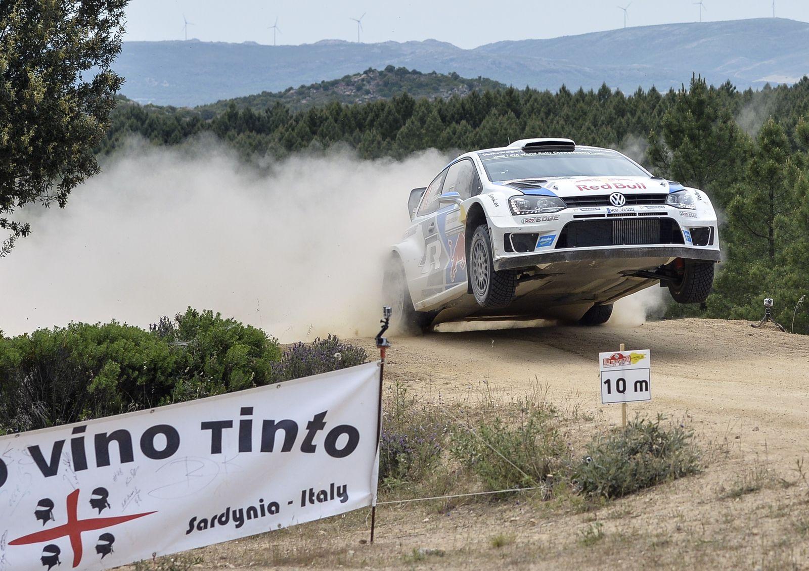 ITA-AUTO-RALLY-WRC 2014