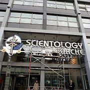 """Scientology-Haus in Berlin: """"Scientology hat relativ erfolglos versucht, Fuß zu fassen"""""""