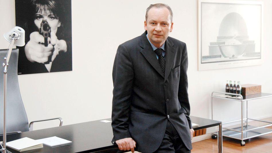 Jurist und Schriftsteller Ferdinand von Schirach: Ausgezeichnetes Debüt
