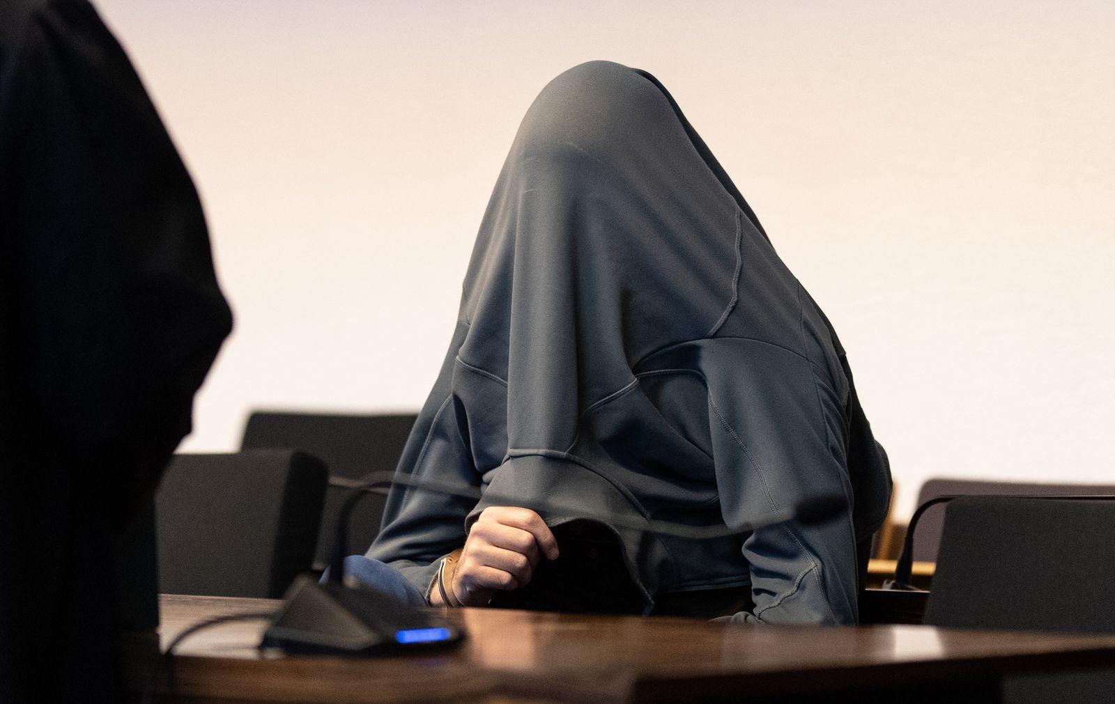 Prozess gegen ehemaligen Pfadfinderleiter