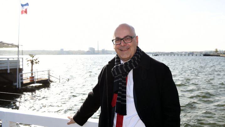 Torsten Albig: Schlussspurt eines Provokateurs