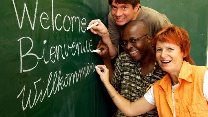 Schülervermessung nach Ländern: Was können deutsche Schüler wo?