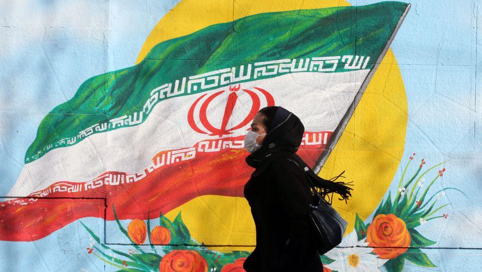 Irans Umgang mit Coronavirus: Tödliches Schweigen