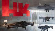 Luxemburger Finanzinvestor übernimmt Heckler & Koch