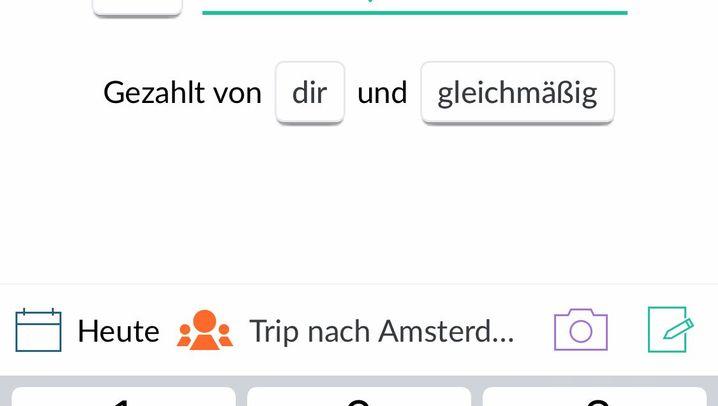 Unterwegs mit Smartphone: Apps für die Reise