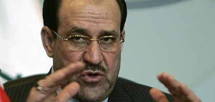 Comments by Iraqi Prime Minister Nouri al-Maliki seemingly in favor of Barack Obama's plans for troop withdrawal have stirred up the US campaign.