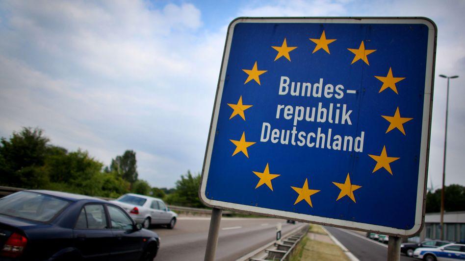 Bundesrepublik Deutschland: Bald für straffällige EU-Bürger auf Zeit gesperrt?