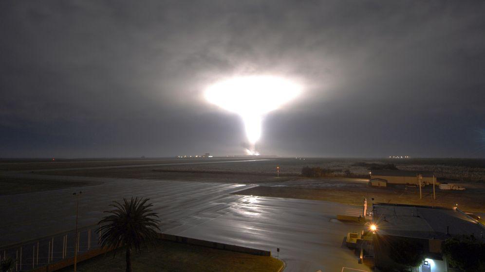 """Nasa-Sonde gestartet: """"Wise"""" beginnt Suche nach kosmischen Objekten"""