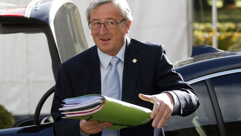 Old national interests have come back to haunt former Luxembourg Prime Minister Jean-Claude Juncker, now president of the European Commission.