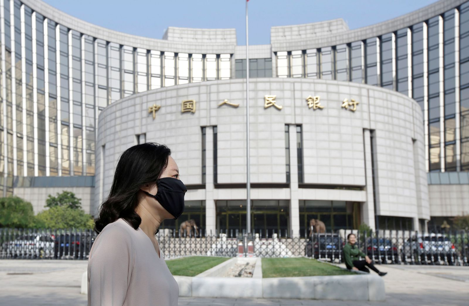 CHINA-ECONOMY/LPR