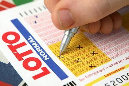 """Lottoschein: Monopol """"eindeutig geregelt"""""""