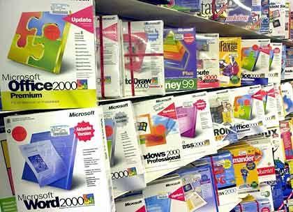 """Microsoft-Produkte: Spanische Windows XP - Version nennt Frauen """"Huren"""""""