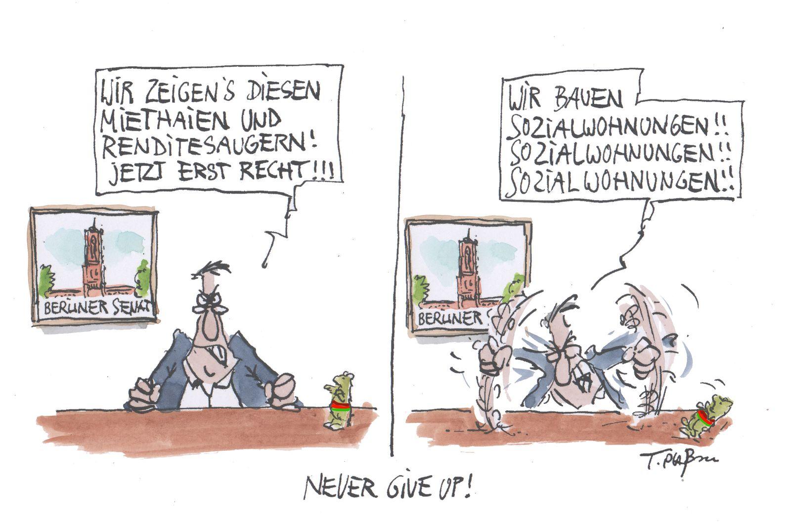 Cartoons/ 17.04.21