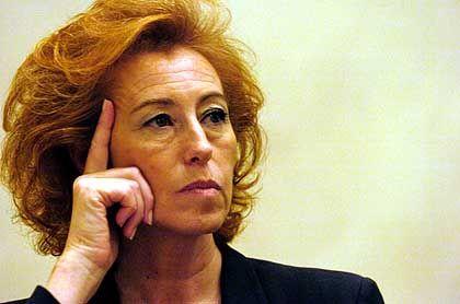 """Ministerin Moratti: Will den """"Baroni"""" an den Kragen"""