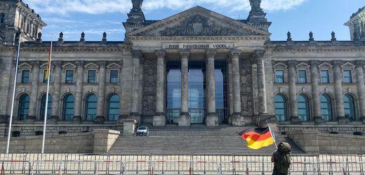 Telegram-Gruppe veranstaltet Aktionstag: Wie Georg beinahe zwei Millionen Menschen nach Berlin brachte