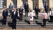 G7-Staaten einigen sich auf globale Mindeststeuer für Großkonzerne