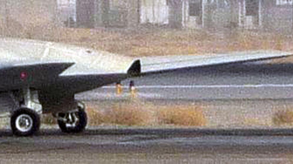 Angeblicher Drohnen-Abschuss: Iran provoziert die USA