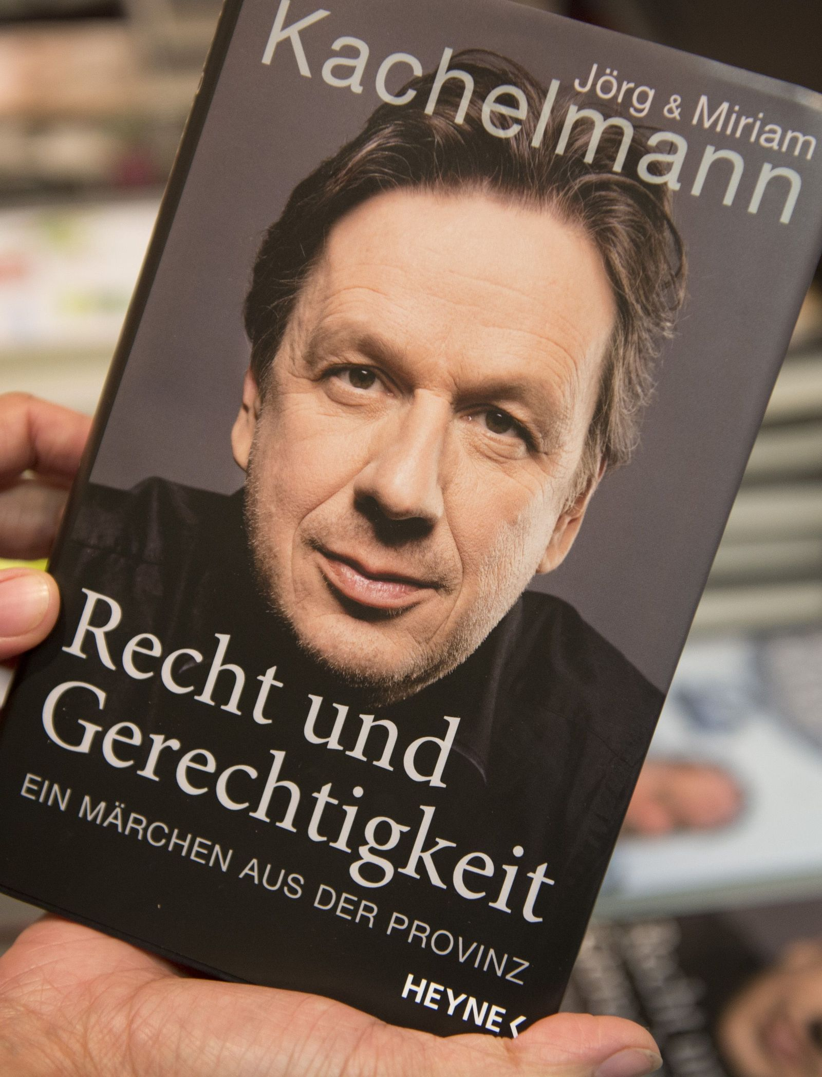 NICHT VERWENDEN Kachelmann